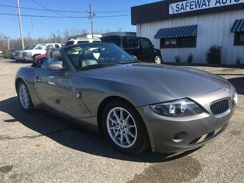 2003 BMW Z4 For Sale In Horn Lake, MS