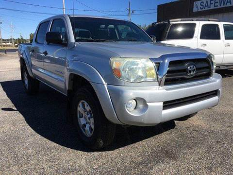 2008 Toyota Tacoma for sale in Horn Lake, MS