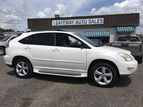 Lexus For Sale in Horn Lake, MS - Carsforsale.com