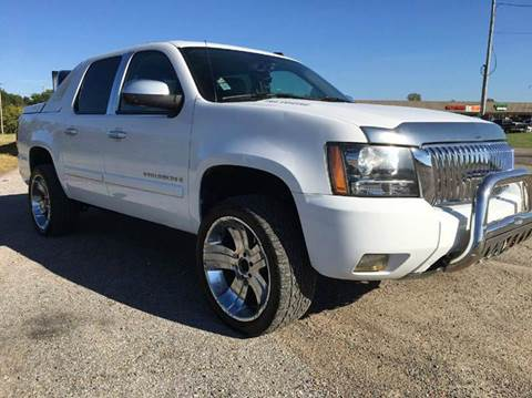 2007 Chevrolet Avalanche for sale in Horn Lake, MS