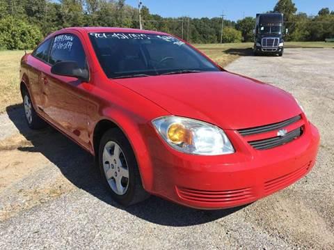 2007 Chevrolet Cobalt for sale in Horn Lake, MS