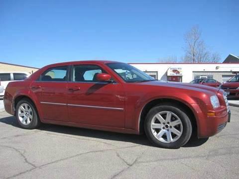 2007 Chrysler 300 for sale in Rochester, MN
