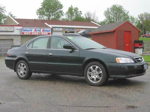 2001 Acura TL for sale in Rochester, MN