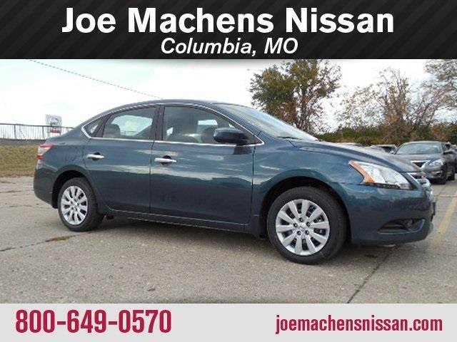 nissan sentra for sale in columbia mo. Black Bedroom Furniture Sets. Home Design Ideas
