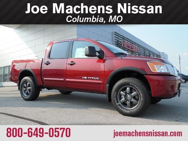 Nissan Titan For Sale In Columbia Mo Carsforsale Com