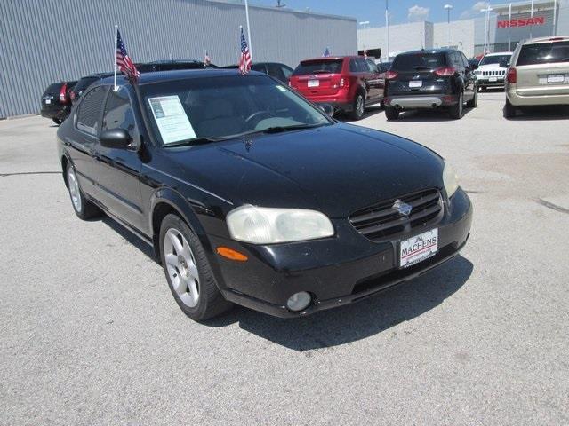 2001 Nissan Maxima near Columbia MO 65203 for $3,980.00