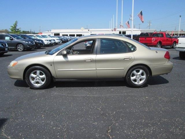 2001 Ford Taurus for sale in Columbia MO