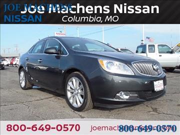 2014 Buick Verano for sale in Columbia, MO