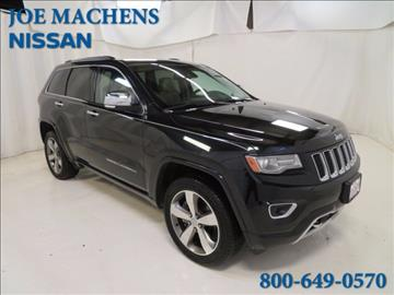 2014 Jeep Grand Cherokee for sale in Columbia, MO