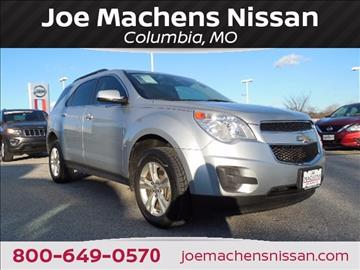 Chevrolet equinox for sale missouri for Head motor company columbia mo