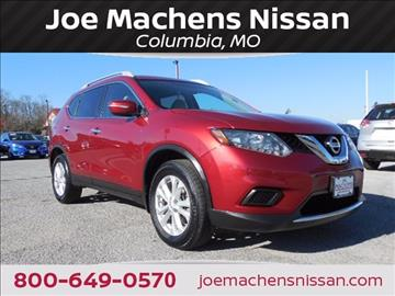 2014 Nissan Rogue for sale in Columbia, MO