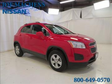 2015 Chevrolet Trax for sale in Columbia, MO