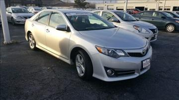 Used toyota for sale columbia mo for Marcy motors llc columbia mo