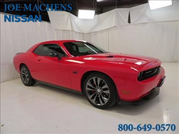 2014 Dodge Challenger for sale in Columbia, MO