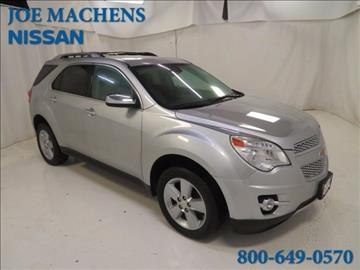 2013 Chevrolet Equinox for sale in Columbia, MO