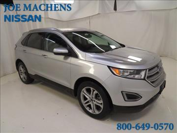 2016 Ford Edge for sale in Columbia, MO