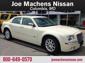 Chrysler for sale columbia mo for Marcy motors llc columbia mo