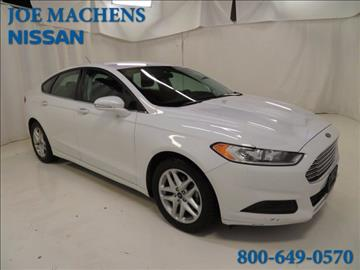 2014 Ford Fusion for sale in Columbia, MO