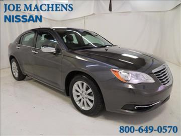 2014 Chrysler 200 for sale in Columbia, MO