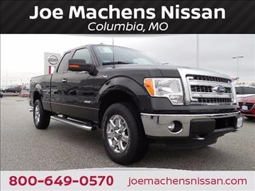 ford f 150 for sale columbia mo. Black Bedroom Furniture Sets. Home Design Ideas