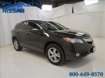 2014 Acura RDX for sale in Columbia, MO