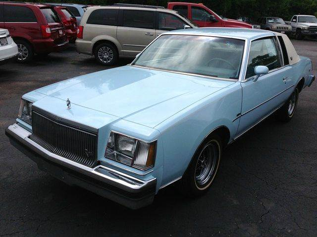 used 1976 buick regal search used 1976 buick regal for autos post. Black Bedroom Furniture Sets. Home Design Ideas