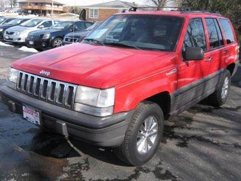 1993 jeep grand cherokee for sale 1993 jeep grand cherokee interior