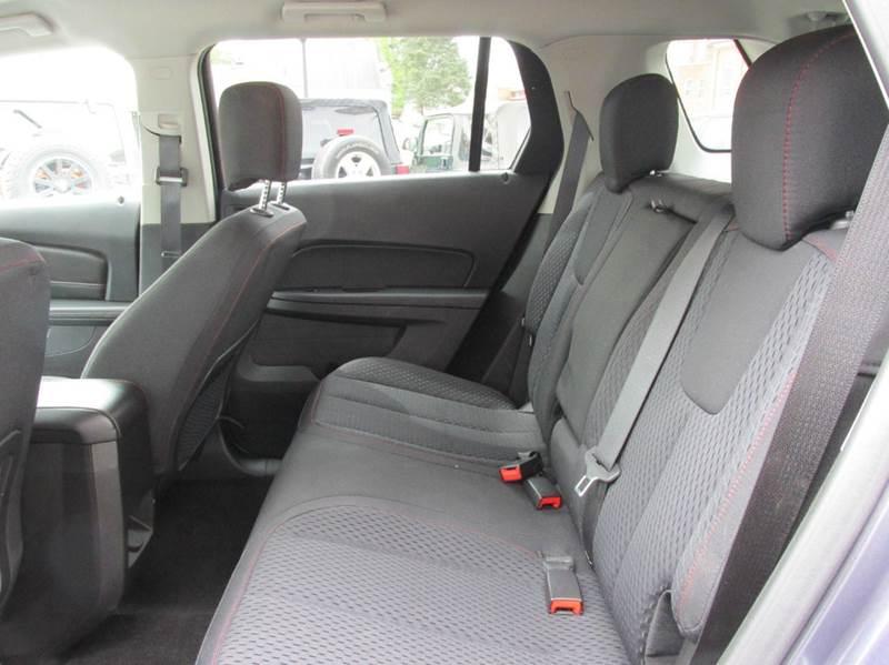2013 GMC Terrain AWD SLE-1 4dr SUV - Maquoketa IA
