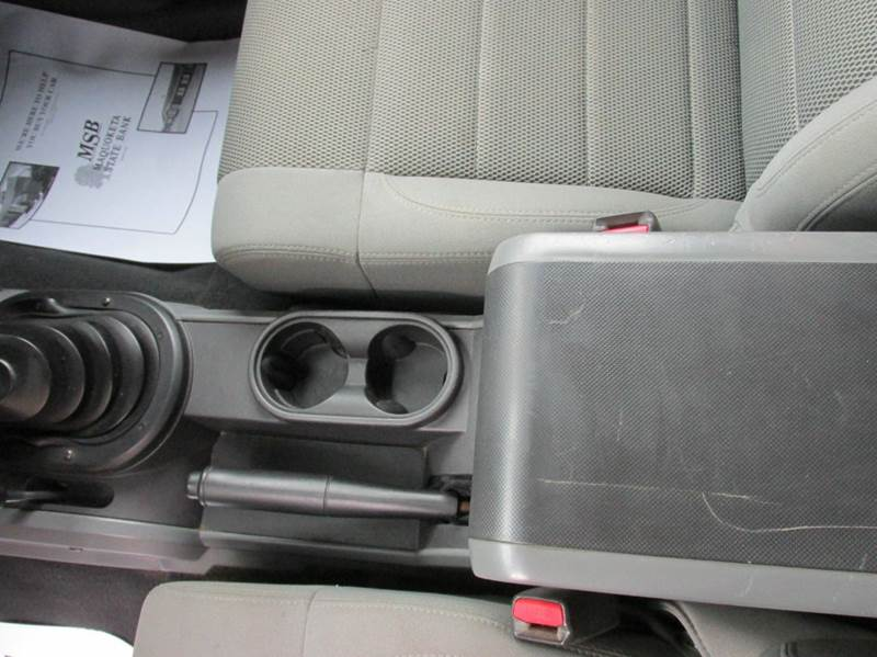 2007 Jeep Wrangler 4x4 Sahara 2dr SUV - Maquoketa IA
