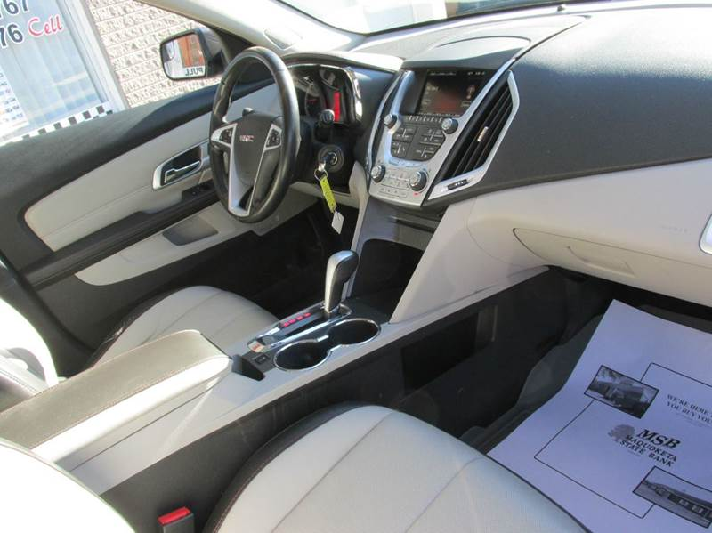 2013 GMC Terrain AWD SLT-1 4dr SUV - Maquoketa IA