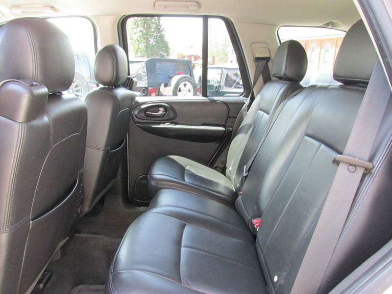 2007 Chevrolet TrailBlazer LT 4dr SUV 4WD - Maquoketa IA
