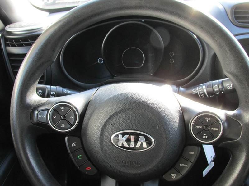2014 Kia Soul 4dr Wagon 6A - Maquoketa IA