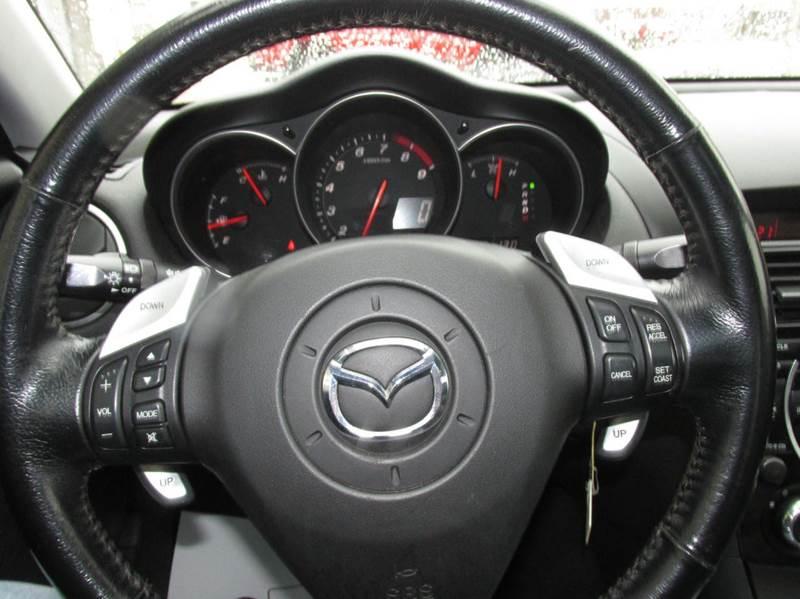 2005 Mazda RX-8 4dr Coupe - Maquoketa IA