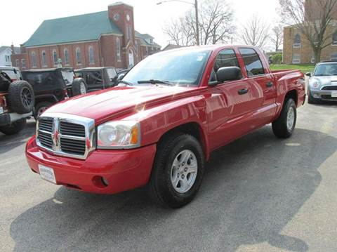 2006 Dodge Dakota
