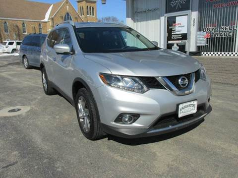 2014 Nissan Rogue for sale in Maquoketa, IA