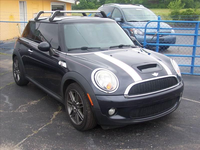 Mini for sale in murfreesboro tn for Next ride motors murfreesboro