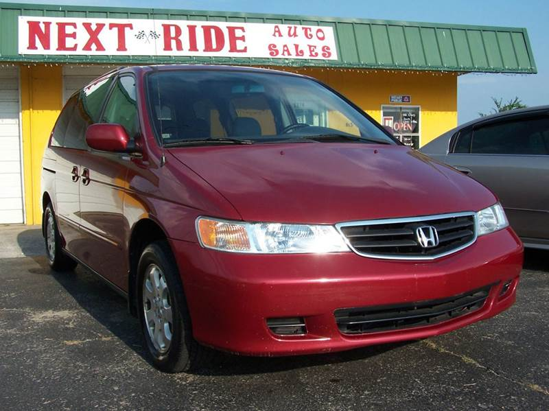 2003 honda odyssey in murfreesboro tn next ride auto sales
