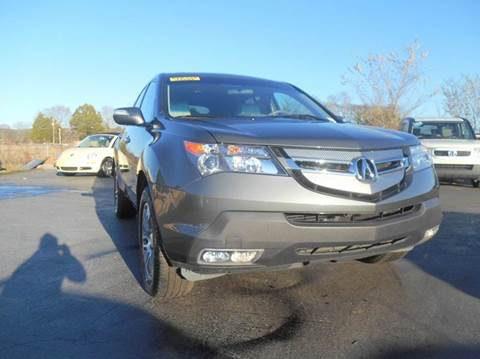 2007 Acura MDX for sale in Murfreesboro, TN