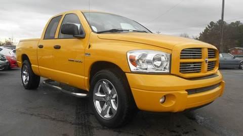 Pickup trucks for sale murfreesboro tn for Next ride motors murfreesboro