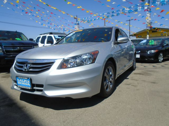 2012 HONDA ACCORD LX brilliant silver very clean 1 owner car financing available for all credit
