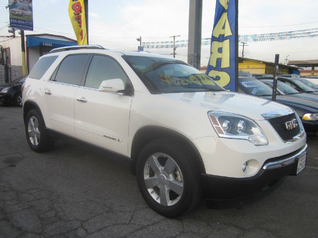 2008 GMC ACADIA SLT-1 4DR SUV white our mission at car pass is always to exceed your expectations
