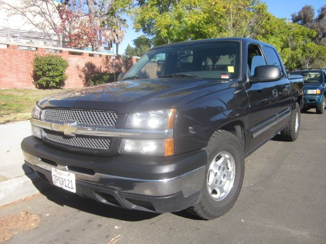 2004 CHEVROLET SILVERADO 1500 LT 4DR CREW CAB RWD SB black our mission at car pass is to always ex
