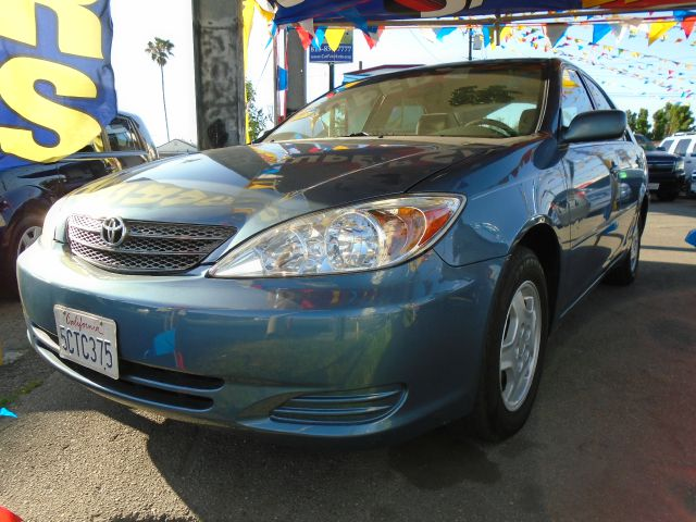 2002 TOYOTA CAMRY SE V6 4DR SEDAN blue our mission at car pass is always to exceed your expectati