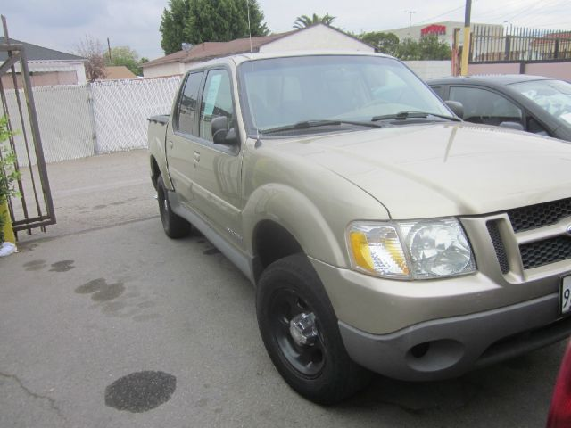 2002 FORD EXPLORER SPORT TRAC VALUE 2WD 4DR CREW CAB gold our mission at car pass is always to ex