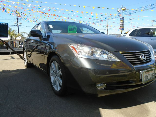 2007 LEXUS ES 350 BASE 4DR SEDAN black our mission at car pass is always to exceed your expectatio