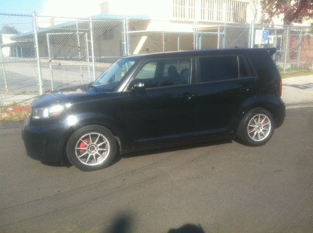 2008 SCION XB BASE 4DR WAGON 4A very nice and fun to drive scion xb definatley must drive to appre
