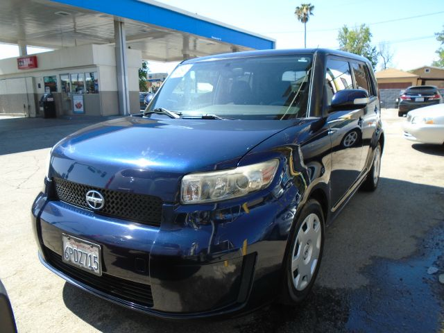 2008 SCION XB BASE 4DR WAGON 4A blue our mission at car pass is always to exceed your expectation