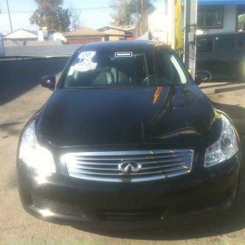 2008 INFINITI G35 JOURNEY 4DR SEDAN this car is very clean with a clean carfax a 1 owner car beaut