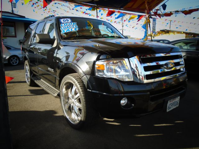 2008 FORD EXPEDITION XLT 4X2 SUV black our mission at car pass is always to exceed your expectatio