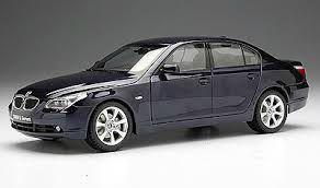 2005 BMW 5 SERIES 545I 4DR SEDAN black abs - 4-wheel anti-theft system - alarm beverage cooler